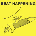 Omslag: Beat Happening