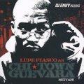 Lupe Fiasco: DJ Envy Presents Lupe Fiasco as Chi-Town Guevara Mixtape