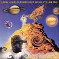 Larry Heard: Sceneries Not Songs - Volume One