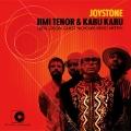 Jimi Tenor & Kabu Kabu with Special Guest Nicholas Addo Nettey: Joystone