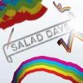 Salad Days: Salad Days EP 2