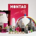 Montag: Going Places