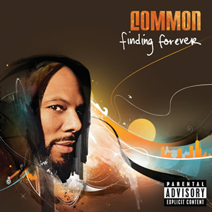Common: Finding Forever