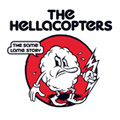 The Hellacopters: The Same Lame Story