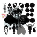 Samling: Buzzin' Fly volume 4 - Mixed by Ben Watt