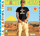 Manu Chao: La Radiolina