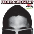Felix Da Housecat: Virgo Blaktro & The Movie Disco