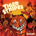 Tiger Stripes: Safari