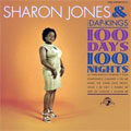 Sharon Jones and the Dap-Kings: 100 Days, 100 Nights