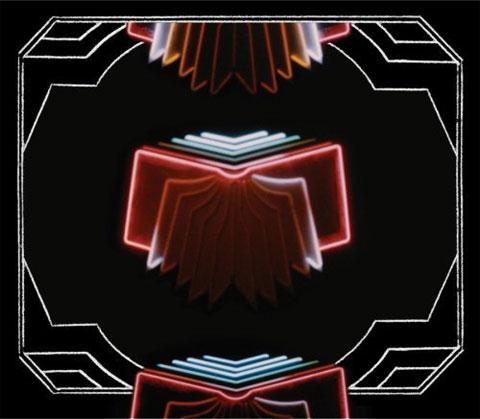 Er bästa skiva 2007: Arcade Fire