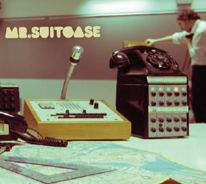 Mr Suitcase