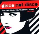 Samling: Disco Not Disco