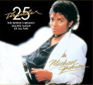Michael Jackson: Thriller - 25th Anniversary Edition