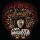 Erykah Badu: New Amerykah Part One (4th World War)