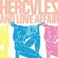 Hercules and Love Affair: Hercules and Love Affair