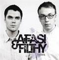 Afasi & Filthy: Fläcken