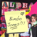 Alphabeat: Fascination/10,000 Nights (Bimbo Jones remixes)