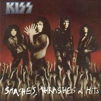 Kiss: Smashes, Thrashes & Hits