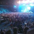 Jay-Z: Live, Globen 19/6