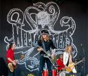 The Hellacopters - foto: Patrik Hamberg