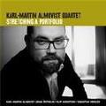 Karl-Martin Almqvist Quartet: Stretching a Portfolio