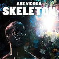Abe Vigoda: Skeleton