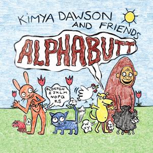 Kimya Dawson: Alphabutt