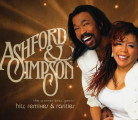 Ashford & Simpson: The Warner Bros. Years: Hits, Remixes & Rarities