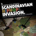 Samling: Scandinavian Hiphop Invasion