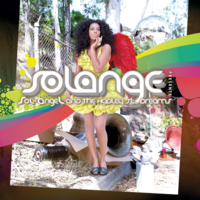 Solange: Sol-Angel and the Hadley St. Dreams
