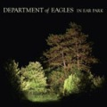 Department of Eagles: In Ear Park