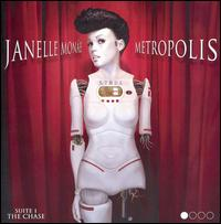 Janelle Monáe: Metropolis: The Chase Suite (Special Edition)