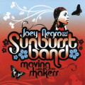 Joey Negro & The Sunburst Band: Moving With The Shakers