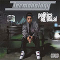 Termanology: Politics As Usual