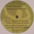 Jenifa Mayanja: Release & Breathe EP