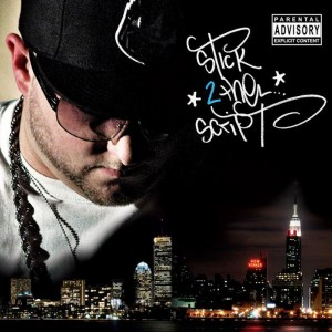 Statik Selektah: Stick 2 The Script