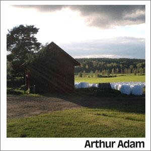 Arthur Adam: