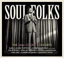 Samling: Soul Folks - The Sam Cooke Concerts
