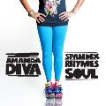 Amanda Diva: Spandex, Rhymes & Soul