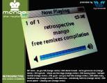 Mango: Retrospective EP