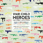 Samling: War Child Presents: Heroes
