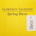 Florence Valentin: Spring Ricco