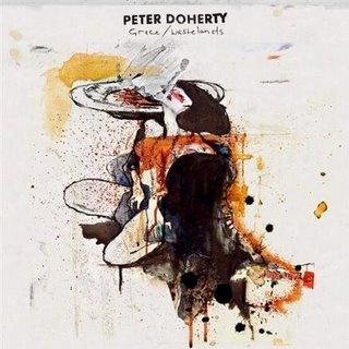 Peter Doherty: Grace/Wastelands