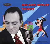 Rikard Wolff: Tango
