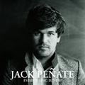 Jack Peate: Everything Is New