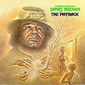 James Brown: The Payback