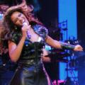 Beyoncé: Live i Globen, 13/5 2009