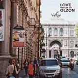 Love Olzon: Fri från dig