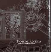Jóhann Jóhannsson: Fordlândia