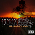 Saigon & Statik Selektah: All In A Day's Work